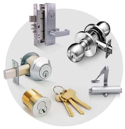 Locksmith Services Marietta GA